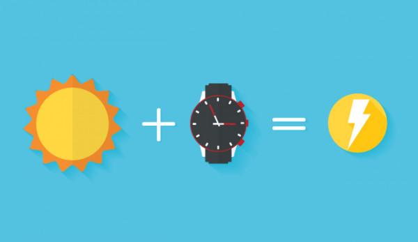 Mi is az a Solar (napelemes) karóra és hogyan működik?