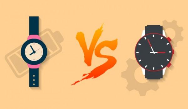 Kvarc vagy mechanikus óra? Melyiket válasszam?