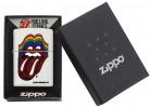Zippo Rolling Stones öngyújtó, 29315