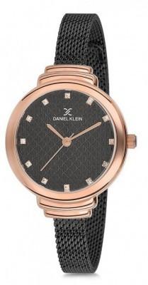 Daniel Klein Premium női karóra, DK11797-5, Elegáns, Kvarc, Nemesacél