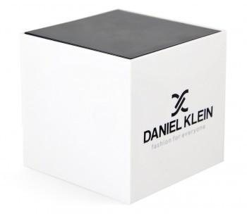 Daniel Klein Fiord női karóra, DK11792-4, Elegáns, Kvarc, Acél