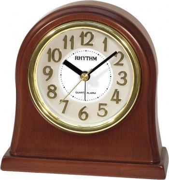 Rhythm asztali-kandalló óra, CRE943NR06, Kvarc