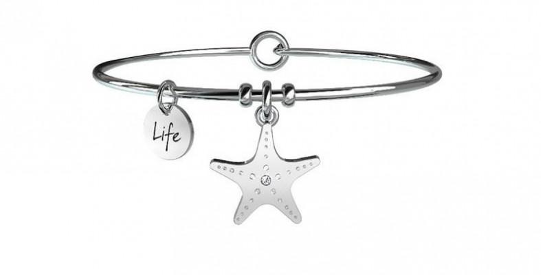 Kidult tengeri csillag női karkötő, 231599