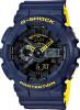 Casio G-Shock férfi karóra, GA-110LN-2AER, Sportos, Ana-digi, Szilikon
