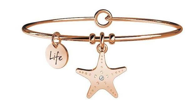 Kidult tengeri csillag női karkötő, 731023