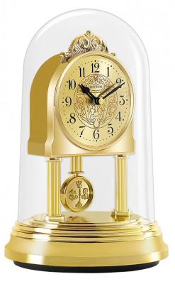Rhythm ingás asztali-kandalló óra, 4RP777WR18, Kvarc