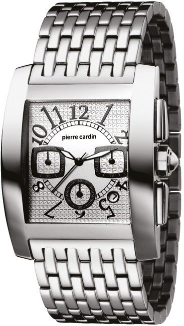Pierre Cardin férfi karóra PC-101261F03 - Óra Világ 33a254ff8f