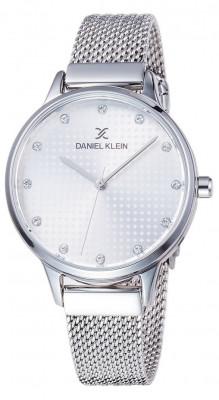Daniel Klein Premium női karóra, DK11856-1, Divatos, Kvarc, Acél