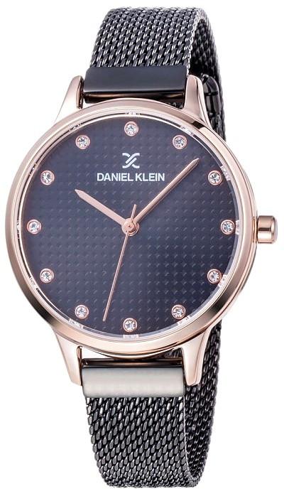 Daniel Klein Premium női karóra DK11856-4 - Óra Világ 4e23d99f42