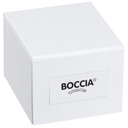 ... Boccia Titánium férfi karóra. - 15%. Boccia ... 4b0a5b52b6
