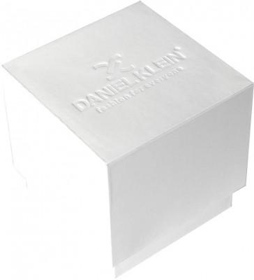 Daniel Klein Gift Set női karóra, DK11927-6, Divatos, Kvarc, Acél