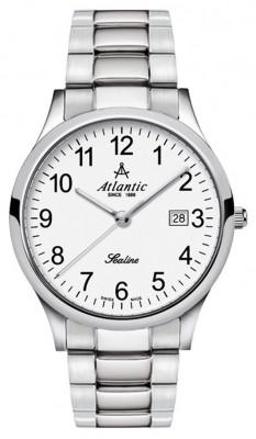 Atlantic Sealine női karóra, 22346.41.13, Klasszikus, Kvarc, Nemesacél