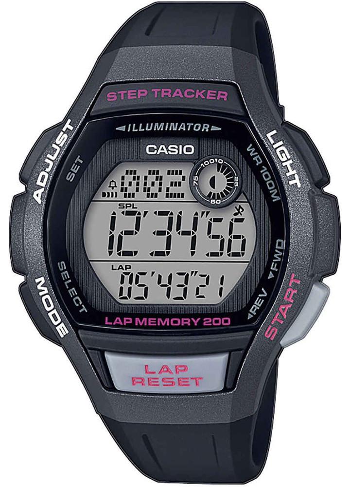 Casio Sport női karóra LWS-2000H-1AVEF - Óra Világ 980940bf9b
