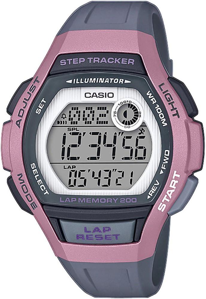 Casio Sport női karóra LWS-2000H-4AVEF - Óra Világ cc747e1b01