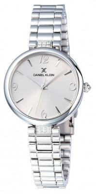Daniel Klein Premium női karóra, DK11898-7, Divatos, Kvarc, Nemesacél
