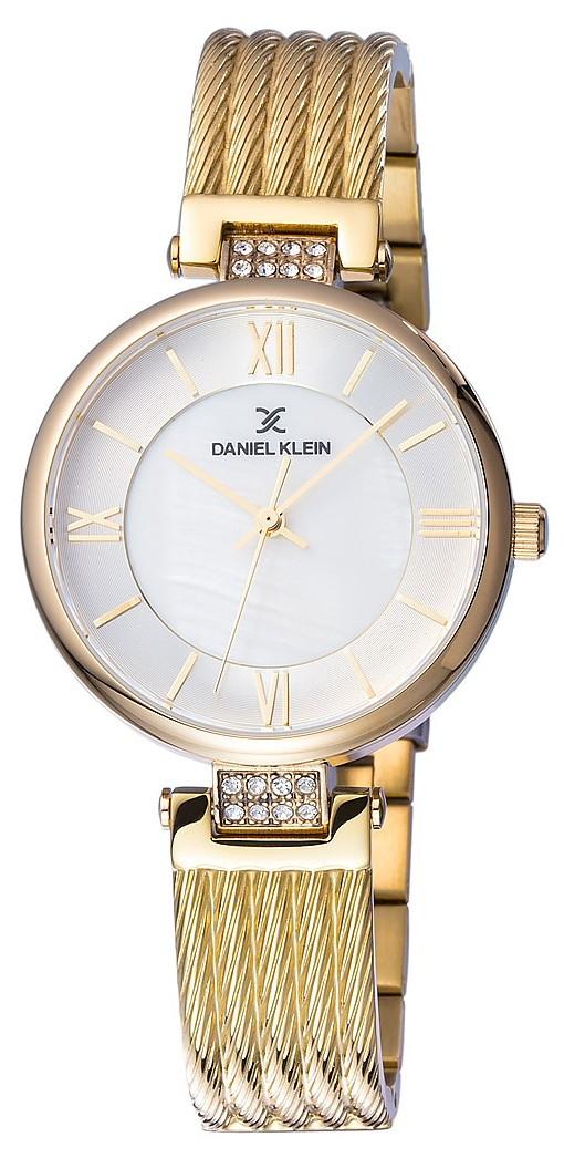 Daniel Klein Premium női karóra DK11901-4 - Óra Világ 3cb50920fa
