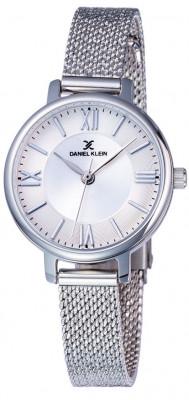 Daniel Klein Premium női karóra, DK11897-1, Divatos, Kvarc, Acél