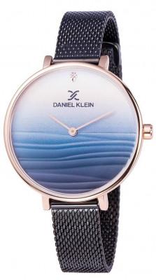 Daniel Klein Premium női karóra, DK11982-6, Divatos, Kvarc, Acél