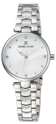 Daniel Klein Premium női karóra, DK11962-1, Divatos, Kvarc, Acél