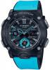 Casio G-Shock G-Classic férfi karóra, GA-2000-1A2ER, Sportos, Kvarc, Műanyag