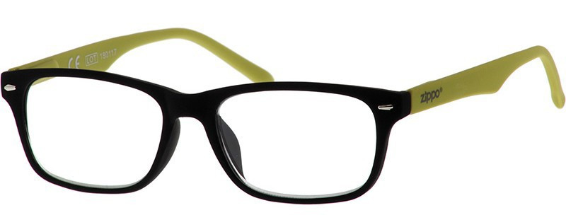 Zippo olvasószemüveg   31Z B3 GRE350