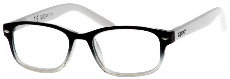 Zippo olvasószemüveg, 31Z-B1-BLK350