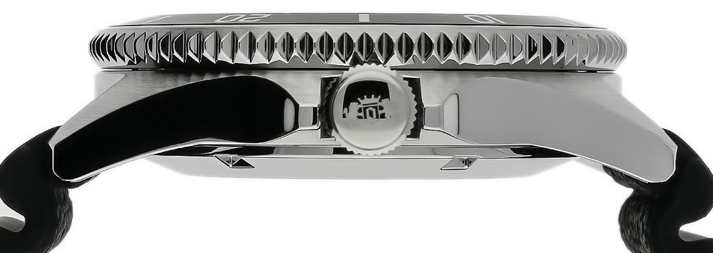 Orient Mako XL II Kano férfi karóra, RA-AA0010B19B, Búvár, Automata, Szilikon