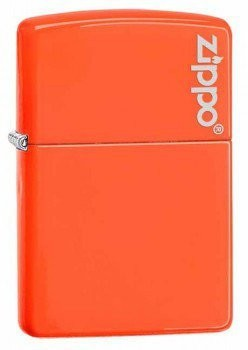 Zippo Logo öngyújtó, 28888ZL