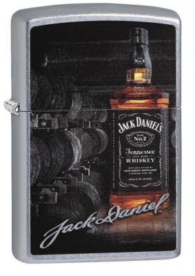 Zippo Jack Daniel's öngyújtó, Z29570