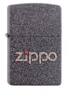 Zippo  Snakeskin Logo öngyújtó, Z211-60001357