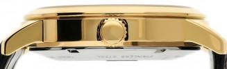 Orient Symphony Automatic férfi karóra, FER27004W0, Klasszikus, Automata, Bőr