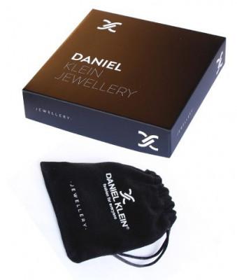Daniel Kein férfi karkötő, DKLB.0618.03