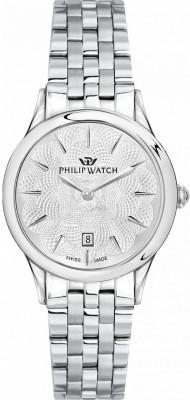 Philip Watch Marilyn női karóra, R8253596501, Elegáns, Kvarc, Nemesacél
