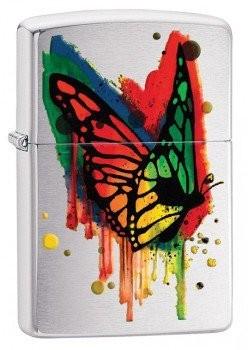 Zippo Butterfly öngyújtó, 29392