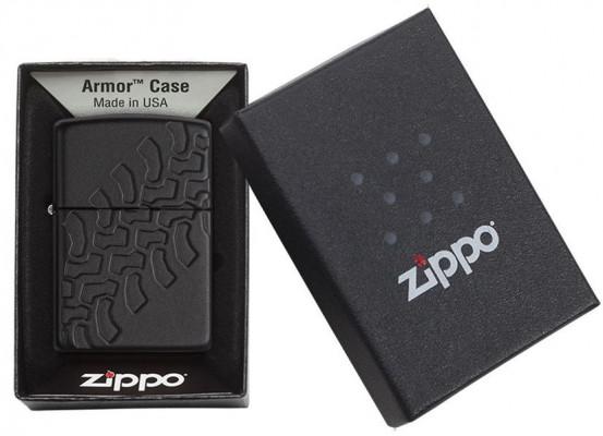 Zippo Tire Tread öngyújtó, Z28966