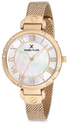 Daniel Klein Premium női karóra, DK12073-2, Divatos, Kvarc, IP