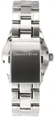 Orient Star 50 Open Heart, RE-AT0001L00B, Klasszikus, Automata, Nemesacél