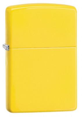 Zippo Lemon Matte öngyújtó, Z24839