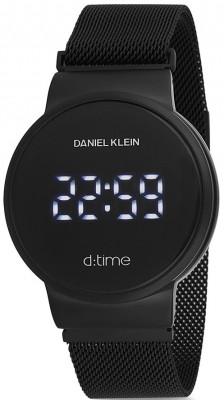 Daniel Klein D:Time férfi karóra, DK12210-5, Divatos, Digitális, IP