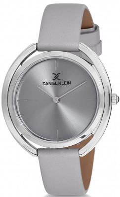 Daniel Klein Premium női karóra, DK12197-7, Divatos, Kvarc, Bőr