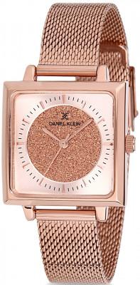 Daniel Klein Premium női karóra, DK12206-5, Divatos, Kvarc, Fém