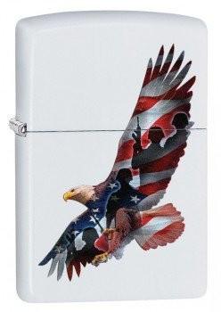 Zippo Eagle öngyújtó, 29418