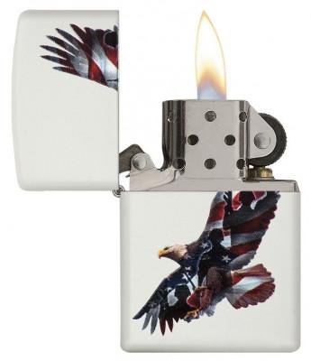Zippo Eagle öngyújtó, Z29418