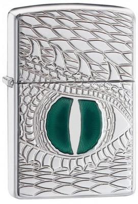 Zippo Dragon Eye öngyújtó, Z28807