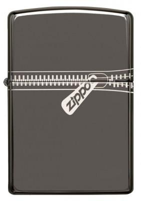Zippo Zipped öngyújtó, Z21088