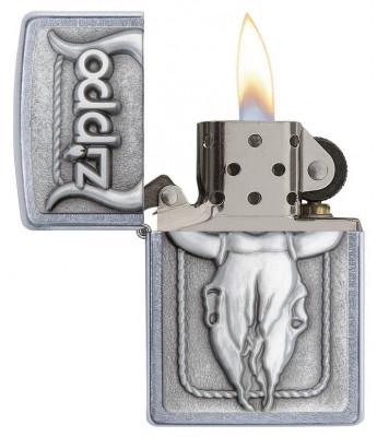 Zippo Western öngyújtó, Z20286