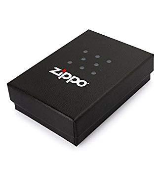 Zippo öngyújtó, Z204BBS.B241