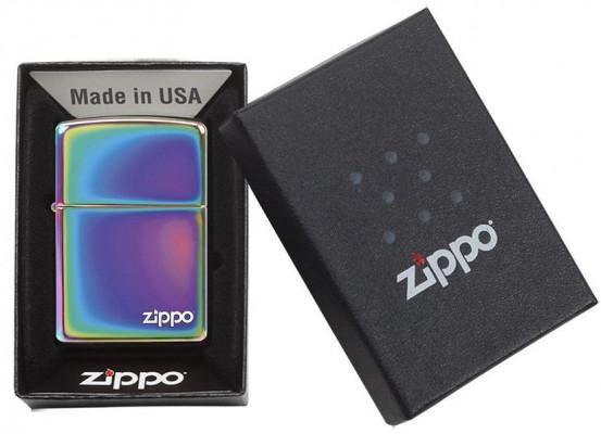 Zippo Multi Color öngyújtó, Z151ZL