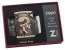 Zippo Steampunk öngyújtó, Z29268