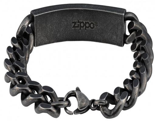 Zippo férfi karkötő 18cm, 2006280